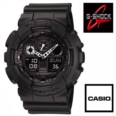 Športna ura Casio g-shock GA-100