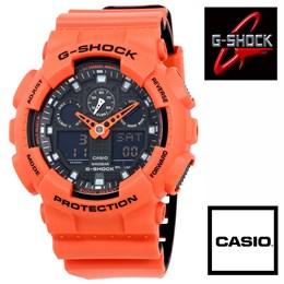 Športna ura Casio g-shock GA-100L