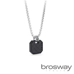 Moška verižica Brosway BSE05