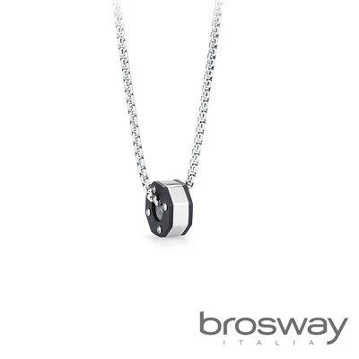 Moška verižica Brosway BSE01