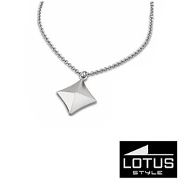 Verižica Lotus style LS153311