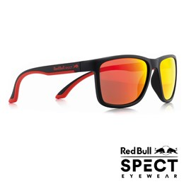 Sončna očala Red Bull Spect, model Twist black