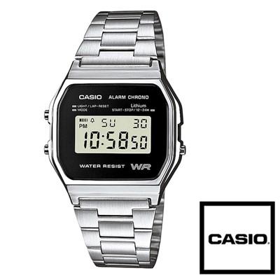 Ura Casio A158WEA-1EF