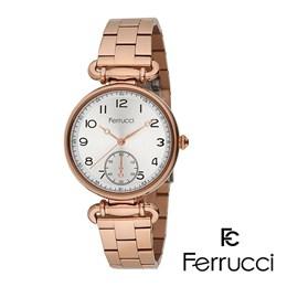Ženska ura Ferrucci FCL 11894M.03