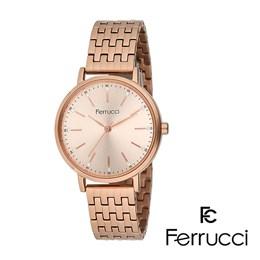 Ženska ura Ferrucci FCL 12007M.02