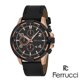 Moška ura Ferrucci FC 11893K.04