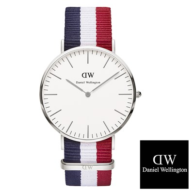 Daniel Wellington Classic Cambridge 0203DW