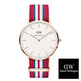 Daniel Wellington Classic Exeter DW00100012