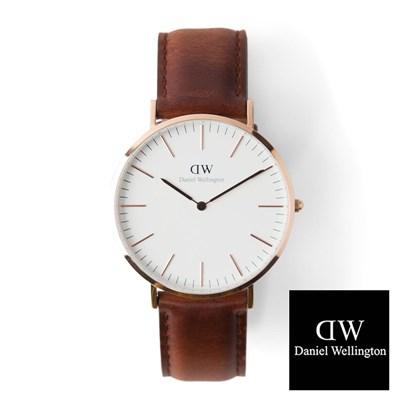 Daniel Wellington Classic sheffield dw00100007