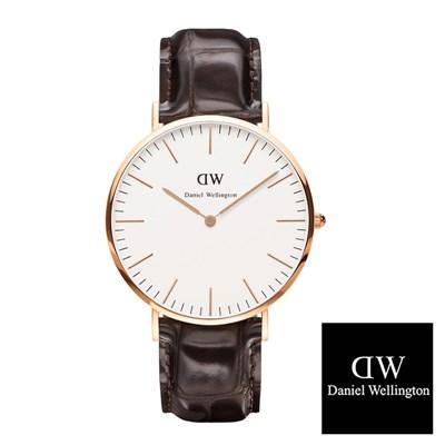 Daniel Wellington Classic York DW001000038