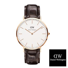 Daniel Wellington Classic York DW001000038