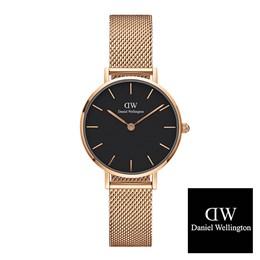 Daniel Wellington Classic Petite Melorose DW00100217