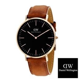 Daniel Wellington Classic Durham DW00100138