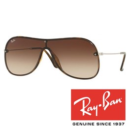 Sončna očala Ray Ban RB 4311 blaze