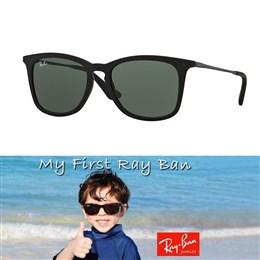 Otroška sončna očala Ray Ban RJ9061