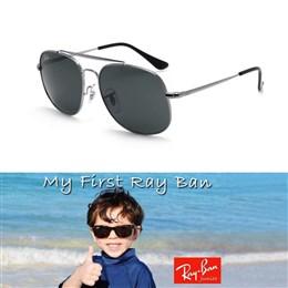 Otroška sončna očala Ray Ban RJ9561