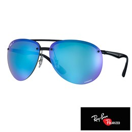 Sončna očala Ray Ban RB 4293 chromance