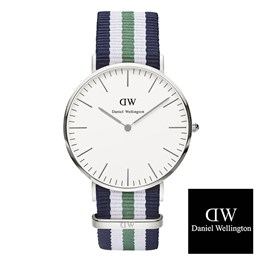 Daniel Wellington Classic Notthingham DW00100022