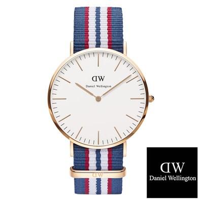 Daniel Wellington Classic Belfast DW00100013