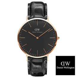 Ročna ura Daniel Wellington Classic Readin DW00100129