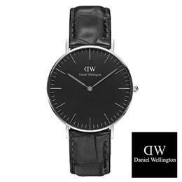 Ročna ura Daniel Wellington Classic Readin DW00100147