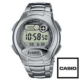 Moška ura Casio W-752D