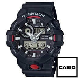 Športna ura Casio g-shock GA-700-1AER