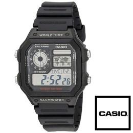 Športna ura Casio AE-1200wh-1