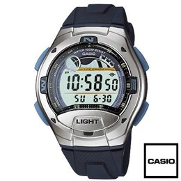 Športna ura Casio W-753
