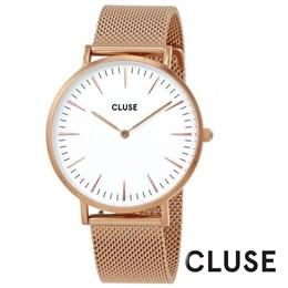 Ročna ura Cluse CL 18112