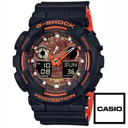 Športna ura Casio g-shock GA-100BR-1AER