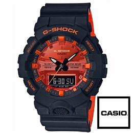 Športna ura Casio g-shock GA-800BR-1AER