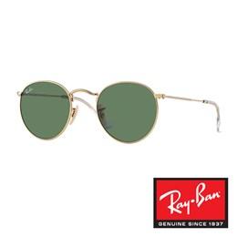 Sončna očala Ray Ban Round metal 3447 001 50