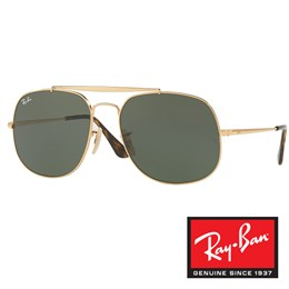 Sončna očala Ray Ban The General 3561