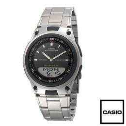 Moška ročna ura  Casio Digi-analog AW80-black